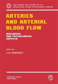 Arteries and Arterial Blood Flow