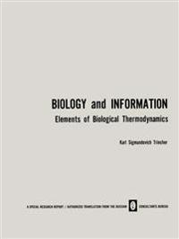 Biology and Information
