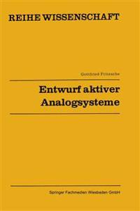 Entwurf Aktiver Analogsysteme