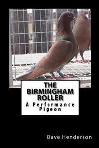 The Birmingham Roller: A Performance Pigeon