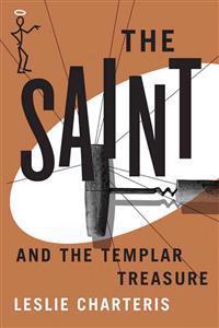 The Saint and the Templar Treasure