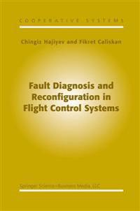 Fault Diagnosis and Reconfiguration in Flight Control Systems
