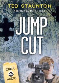 Jump Cut Unabridged CD Audiobook