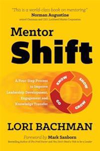 Mentorshift: A Four-Step Process to Improve Leadership Development, Engagement and Knowledge Transfer