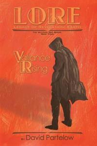 Vallance Rising