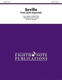 Sevilla (from Suite Espanola): Score & Parts