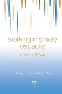 Working Memory Capacity