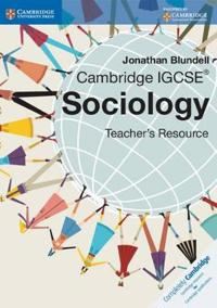 Cambridge Igcse Sociology Teacher