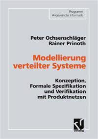 Modellierung Verteilter Systeme