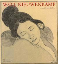 W.O.J. Nieuwenkamp: Un Artista Tra Oriente E Occidente / An Artist Torn Between East and West
