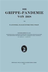 Epidemiologie, Atiologie, Pathomorphologie Und Pathogenese Der Grippe