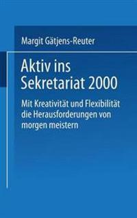 Aktiv Ins Sekretariat 2000