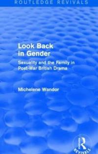 Look Back in Gender