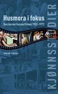 Husmora i fokus - Anne Marit Myrstad | Inprintwriters.org