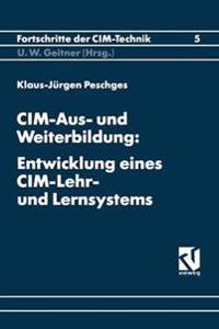 CIM-aus- und Weiterbildung