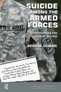 Suicide Among the Armed Forces