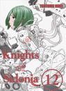 Knights of Sidonia 12