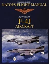 Navair 01-245Fdd-1 Natops Flight Manual Navy Model