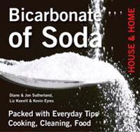 Bicarbonate of soda - house & home