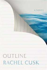 Outline - Rachel Cusk - böcker (9780374228347)     Bokhandel