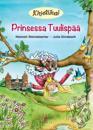 Prinsessa Tuulispää