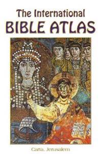 The International Bible Atlas
