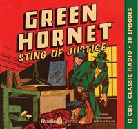Green Hornet: Sting of Justice