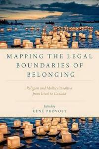 Mapping the Legal Boundaries of Belonging