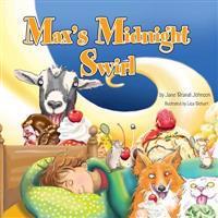 Max's Midnight Swirl