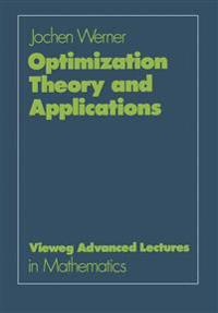 Optimization Theory and Applications