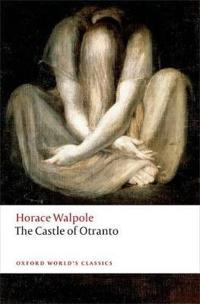 Castle of otranto - a gothic story