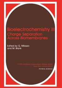 Bioelectrochemistry III