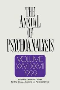 The Annual of Psychoanalysis