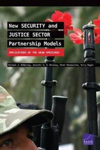 New Security and Justice Sector Partnership Models