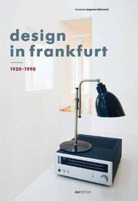 Design in Frankfurt