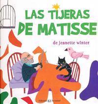 Las Tijeras de Matisse = Scissors Matisse