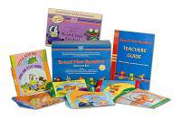 Brand New Readers Classroom Box [With Certificate of Achievement and 120 Paperback Books and Teacher's Guide]