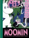 Moomin Book 2: The complete Tove Jansson comic strip