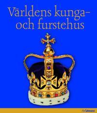 Världens kunga- och furstehus