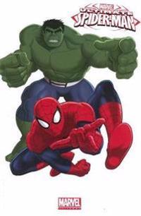 Marvel Ultimate Spider-man 7