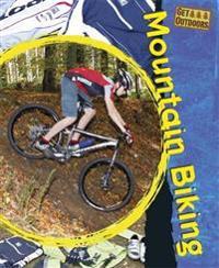 Get Outdoors: Mountain Biking