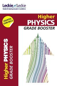 CfE Higher Physics Grade Booster