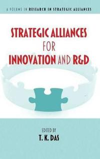 Strategic Alliances for Innovation and R&d