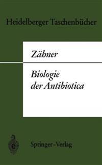 Biologie Der Antibiotica