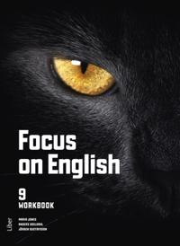 Focus on English 9 Workbook