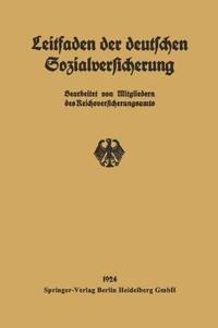 Leitfaden Der Deutschen Sozialversicherung