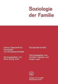 Soziologie Der Familie