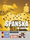 Spanska för nybörjare, språkkurs: Språkkurs med 3 CD