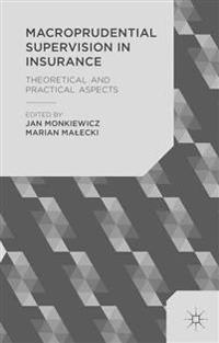 Macroprudential Supervision in Insurance