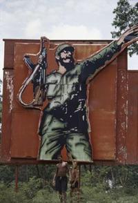 Fidel Castro - vallankumouksen kaupparatsu